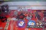 Компьютеры, бижутерия и детские игрушки на Кижеватова стрит!