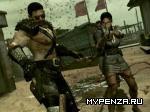 Resident Evil 5 опоздает на полгода