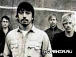 2 песни от Foo Fighters