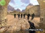 2,5 года за Counter-Strike