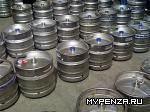Круговорот пива в Нижнем Новгороде совершить не удалось