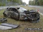 15 тысяч евро за аварию
