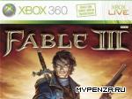 Fable III появится на PC