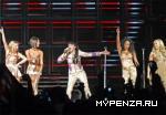 Очередное воссоединение Spice Girls