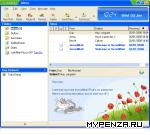 Почтовые клиенты и фильтры: IncrediMail v.6.10 Build 4653