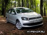 VW Polo попал в программу утилизации