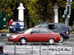 Lada Priora подверглась тесту от Чавеса