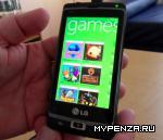 У Windows Phone 7 появится русский язык
