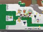 South Park появится на Xbox 360