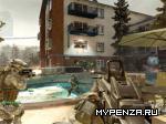 В Норвегии Modern Warfare 2 изъяли из продажи