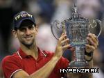 Джокович стал первым на US Open
