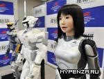 На смену сотрудникам приходят роботы