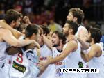 Испания стала чемпионом