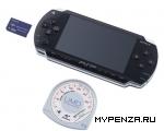 Sony PSP - академический инструмент